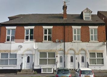 Thumbnail 2 bedroom flat to rent in Flat 5, 127 Station Road, Langley Mill