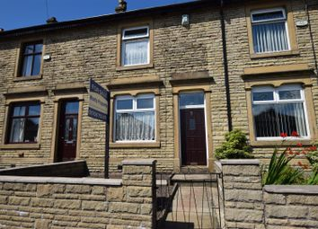 Thumbnail 2 bed property for sale in Bury Old Road, Heywood