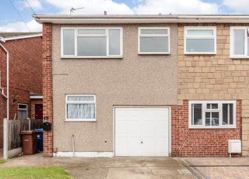 Thumbnail 3 bed semi-detached house for sale in 51 Gideons Way, Stanford-Le-Hope