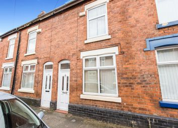 Thumbnail 2 bed property to rent in Bedford Street, Crewe