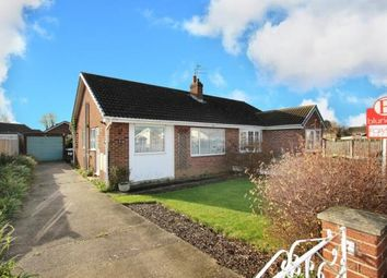 Thumbnail 2 bed bungalow for sale in Keswick Close, Doncaster