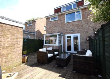 Thumbnail 4 bed semi-detached house for sale in Ballinode Close, Cheltenham, Gloucestershire