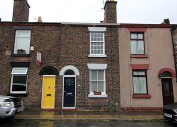 Thumbnail 3 bed terraced house for sale in Vale Road, Woolton