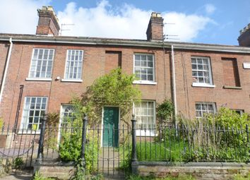 Thumbnail 2 bed property to rent in Russell Terrace, Trowse, Norwich