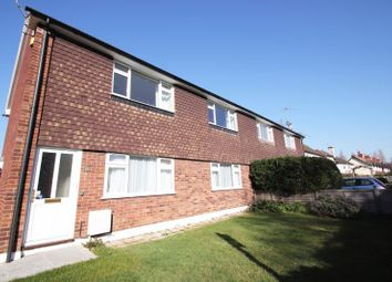 Thumbnail 2 bedroom flat to rent in Camphill Road, West Byfleet