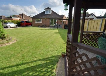 Thumbnail 5 bed detached house for sale in Wigmore Lane, Stopsley, Luton, Bedfordshire