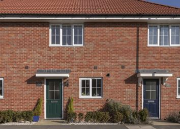 3 bed terraced house for sale in Dorman Avenue North, Aylesham, Canterbury CT3