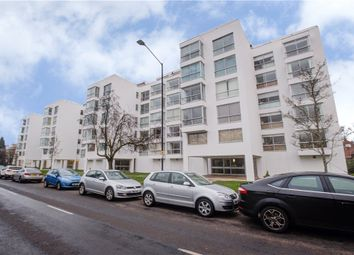 Thumbnail 2 bed flat for sale in Regency House, Newbold Terrace, Leamington Spa