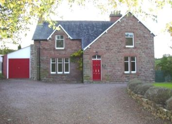 Thumbnail 3 bed detached house to rent in Tree Road, Brampton