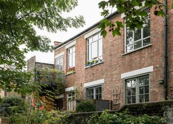 Thumbnail 2 bed end terrace house for sale in Phoenix Mews, London