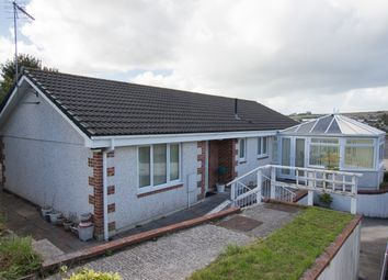 Thumbnail 2 bedroom detached bungalow for sale in Underwood Road, Plympton, Plymouth