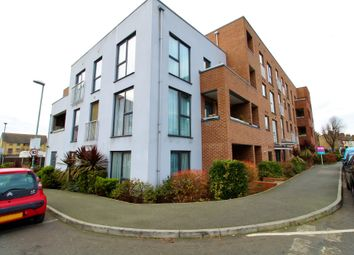 Thumbnail 2 bed flat for sale in The Chase, Grays