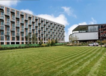 Thumbnail 1 bed flat for sale in Portland House, North Woolwich Road, London