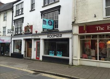 Thumbnail Retail premises to let in 22 Fore Street, Bodmin, Cornwall