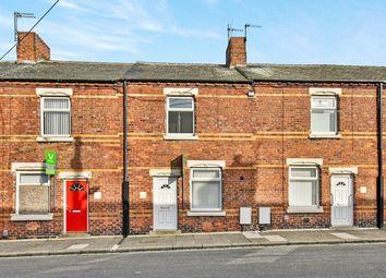 Thumbnail 2 bedroom terraced house to rent in Ninth Street, Horden, Peterlee