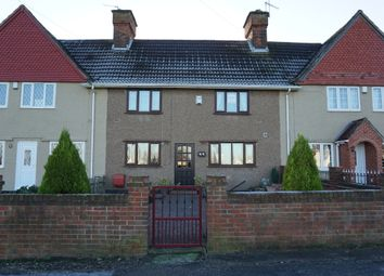 Thumbnail 3 bed terraced house for sale in The Park, Woodlands, Doncaster