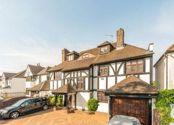 Thumbnail 7 bedroom detached house for sale in Wood Lane, Osterley