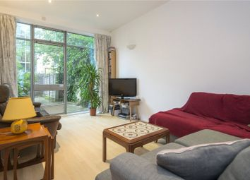 Thumbnail 2 bed flat for sale in Ellingfort Road, London