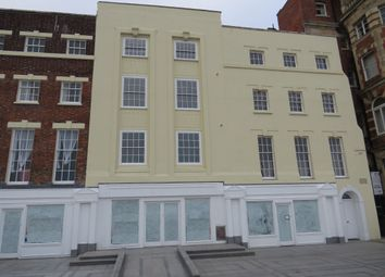 Thumbnail 1 bedroom flat for sale in The Carriages, Victoria Street, Weymouth