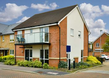 Thumbnail 4 bed detached house to rent in Parkview Way, Epsom