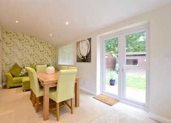 Thumbnail 3 bed semi-detached house for sale in Stour Close, Tonbridge, Kent