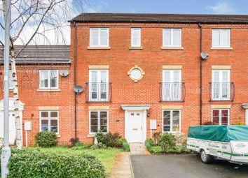 Thumbnail 5 bed town house for sale in Whitcliffe Gardens, West Bridgford