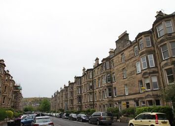 Thumbnail 3 bedroom flat to rent in Woodburn Terrace, Morningside, Edinburgh