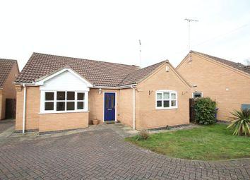 Thumbnail 2 bedroom bungalow to rent in Neville Close, Rolleston-On-Dove, Burton-On-Trent