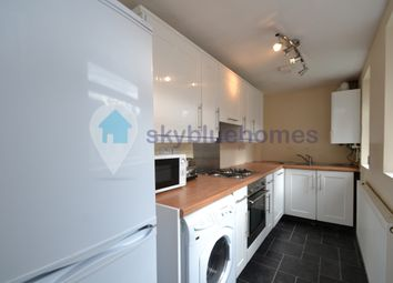 Thumbnail 4 bed semi-detached house to rent in Beeston Road, Nottingham
