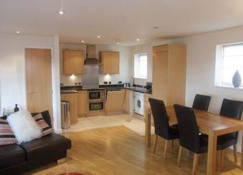 Thumbnail 2 bed flat to rent in 602 Weekday Cross Building, Pilcher Gate, Nottingham