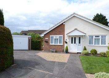 Thumbnail 3 bedroom detached bungalow for sale in Scots Drive, Wokingham, Berkshire