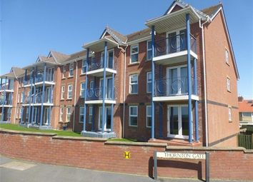 Thumbnail 2 bed flat to rent in Durban Court, North Promenade, Thornton Cleveleys