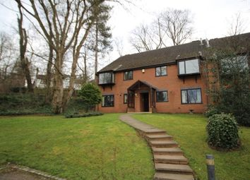 Thumbnail 1 bed property to rent in Swan Court, Stapenhill, Burton Upon Trent, Burton Upon Trent, Staffordshire