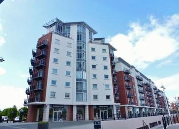 Thumbnail 2 bed flat to rent in Centurion Court, Portsmouth