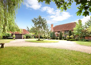 Winkfield Lane, Maidens Green, Windsor, Berkshire SL4. 4 bed detached house