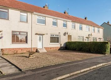 Thumbnail 3 bed terraced house for sale in Blackhouse Place, Ayr, South Ayrshire