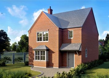 Thumbnail 3 bed detached house for sale in Boston Road, Heckington, Sleaford, Lincolnshire