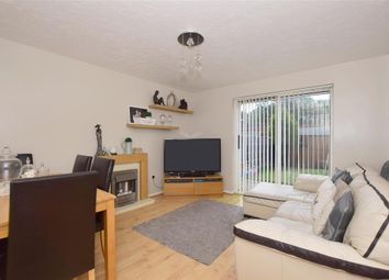 Thumbnail 2 bed terraced house for sale in Willow Road, New Malden, Surrey