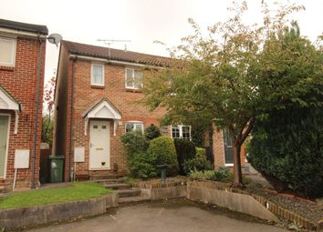 Thumbnail 2 bed semi-detached house to rent in Tillington Gardens, Clanfield, Waterlooville