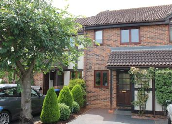 Thumbnail 2 bed terraced house to rent in Fitzrobert Place, Egham, Surrey