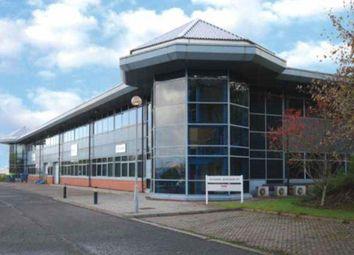 Thumbnail Office to let in Alex House, Newbridge, Edinburgh