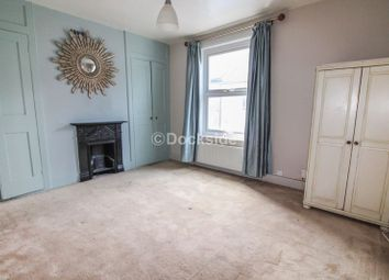 Thumbnail 2 bedroom maisonette for sale in Longley Road, Rochester