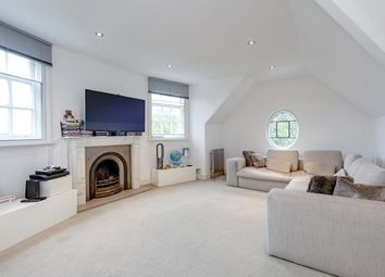 Thumbnail 3 bed flat for sale in Rosecroft Avenue, London