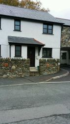 Thumbnail 3 bedroom mews house to rent in Chapel Lane, Horrabridge, Yelverton