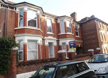 Thumbnail 3 bed flat for sale in Southsea, Hampshire, United Kingdom