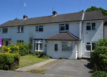 Thumbnail 4 bed semi-detached house for sale in Abbot's Road, Burghfield Common, Reading