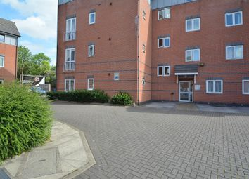 Thumbnail 2 bed flat for sale in Thornfield Square, Long Eaton, Nottingham