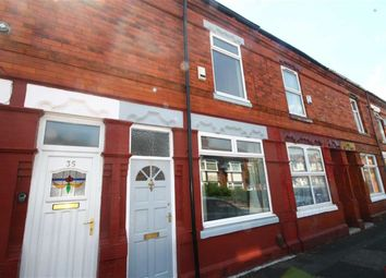 2 bed terraced house for sale in Ollier Avenue, Longsight, Manchester M12