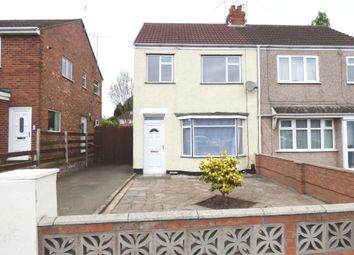 Thumbnail 3 bed semi-detached house for sale in Nunts Lane, Coventry