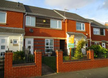 Thumbnail 3 bed terraced house for sale in Mayfield Road, Wolverhampton